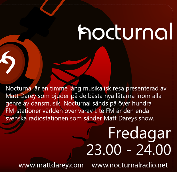 Nocturnal-Flyer